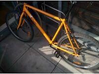 Single Gear Mountain Bike £59