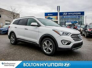 2014 Hyundai Santa Fe XL |New Tires/Brake Pads|Bluetooth|Heated