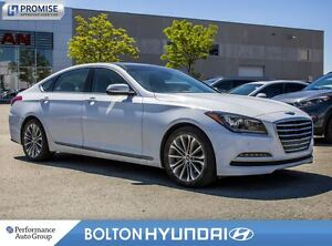 2015 Hyundai Genesis 3.8 Luxury|Off Lease|Leather|NAVI|Panoroof|