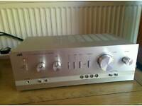 JVC A-S5 Integrated Amplifier (Amp)