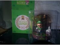 Limited Edition Year of Luigi Figurine (Luigi's Mansion 2)