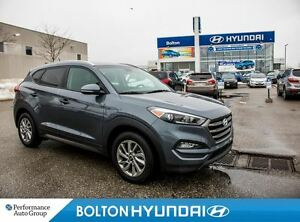 2016 Hyundai Tucson Premium 2.0|AWD|Heated Seats|Camera|Bluetoot
