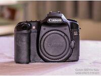 Canon 50D Digital SLR (Body Only)