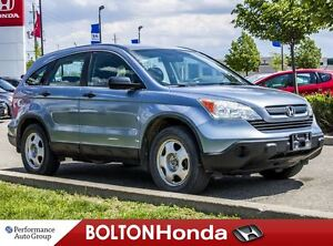 2009 Honda CR-V LX|Accident Free|AM/FM/CD/AUX
