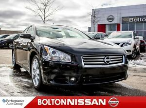 2012 Nissan Maxima SV (CVT) | Panoramic Sun Roof | Alloys  | Bos