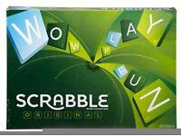 Scrabble board game £10 NEW