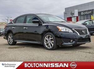 2014 Nissan Sentra 1.8 SR|Keyless Ignition|Accident Free