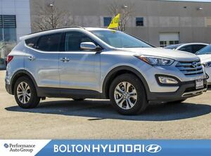 2014 Hyundai Santa Fe Sport 2.4|Bluetooth|Heated Seats|Cruise|Al