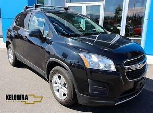 2014 Chevrolet Trax 2LT | No Accidents | Sunroof | Bose Speakers