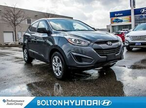 2015 Hyundai Tucson GL|Heated Seats|Bluetooth|Keyless|Cruise