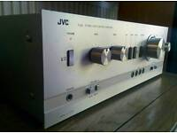 JVC A-S5 Integrated Amplifier