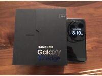 Samsung S7 galaxy edge 32gb