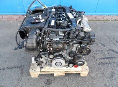 ✅ Motor 651.925 2.2 CDI MERCEDES C200CDi W204 E200CDi W212 52TKM KOMPLETT