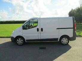 Man and Van removals pick up and delivery