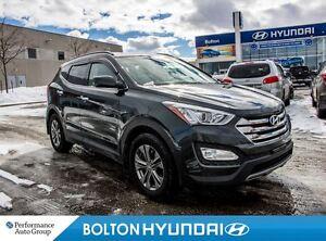 2013 Hyundai Santa Fe Sport 2.0T Premium|AWD|Heated Seats|Blueto