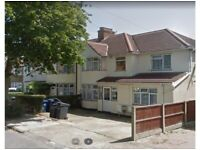 Impressive 3 bedrooms first-floor maisonette available to rent in Sudbury Hill UB6