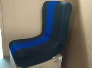 Xenali BB-C402-72 _Black/ Blue Rock-Gamer Youth Gaming Chair  (New Other)