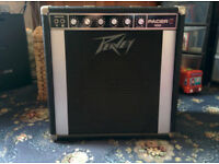 Peavey Pacer 100 SS Series Guitar amp