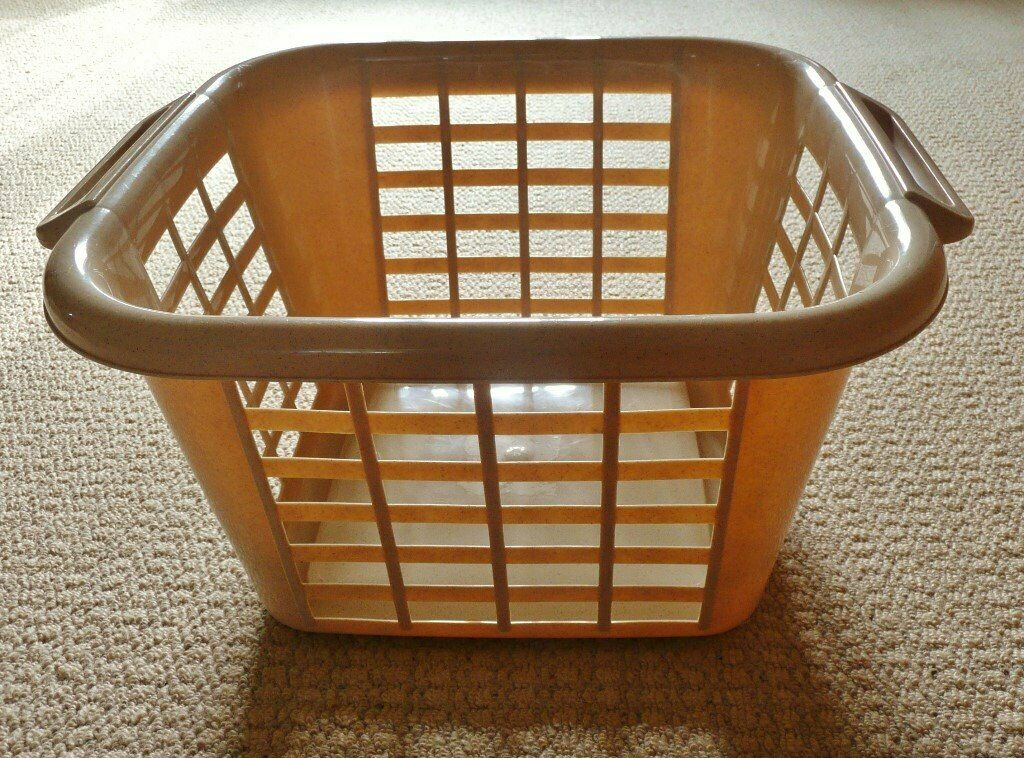 addis laundry basket square