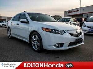 2013 Acura TSX Premium|Heated Seats|Leather