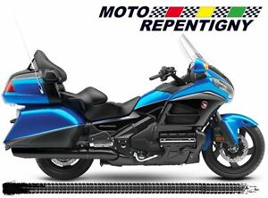 2017 honda GL1800 Goldwing GL 1800 ALH (SE)