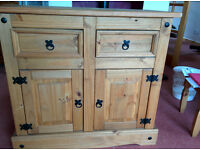 Corona Pine furniture