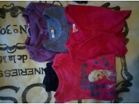 Girls Clothes Bundles (age 4-5/5 years)