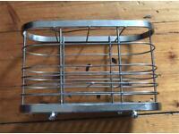 Cutlery drier, storage