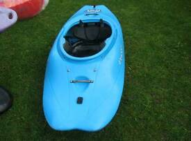 Kayak, Dagger Gforce 6.1
