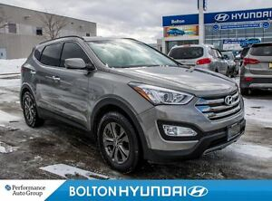 2015 Hyundai Santa Fe Sport 2.4L|Bluetooth|Heated Front/Rear Sea
