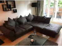 SOFA FOR SALE NEEDS COLLECTING BY FRIDAY
