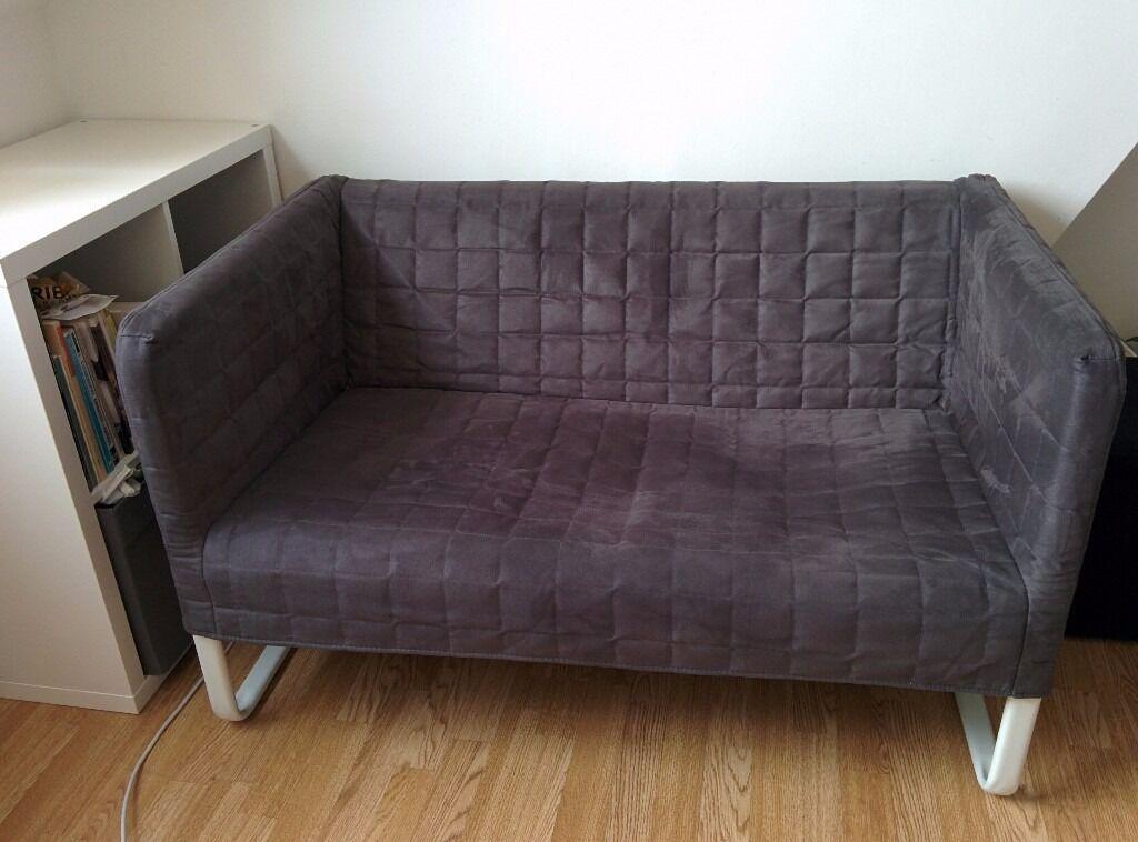 Ikea Knopparp Sofa In Sheffield South Yorkshire Gumtree
