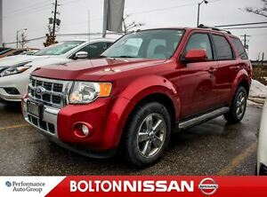 2010 Ford Escape Limited 3.0L|4X4