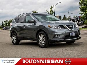 2016 Nissan Rogue SV|Moon Roof|AWD|Bluetooth