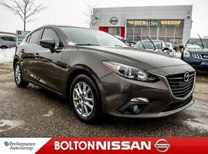 2014 Mazda MAZDA3 SPORT GS-SKY | Bluetooth | NAVI | Sunroof