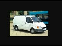 Trusty Courier Ebay&Gumtree Delivery&Collection House&Garage clearance and More