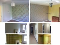 Decorating Services - Reliable, Good Quality & Many Positive References - non smoker.