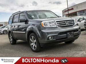 2012 Honda Pilot Touring| With Warranty