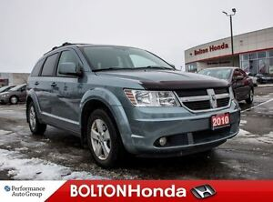 2010 Dodge Journey SXT| 3rd row and Winter Tires