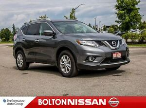 2016 Nissan Rogue SV|Panoroof|Heated Seats|Bluetooth