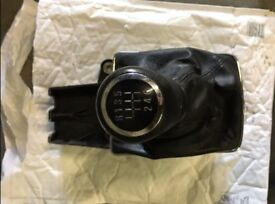 VAUXHALL ASTRA 2004-2010 6 SPEED MANUAL GEAR SELECTOR DR 55351706