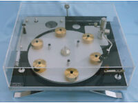 SWAP MICHELL REFERENCE HYDRAULIC TRANSCRIPTION TURNTABLE