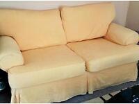 Comfy 2seater sofa