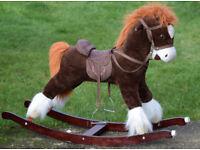 Rocking Horse (3 yrs +)
