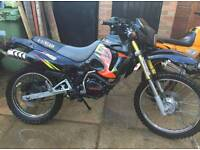 Wanted 125cc xstream parts