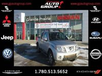 2012 Nissan Frontier PRO X4|OFFROAD PACKAGE