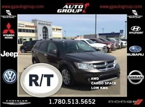 2015 Dodge Journey R/T | Family Friendly | Flexible