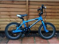 Blue Islabike CNOC 14 : Same size as current CNOC 14 Large Model