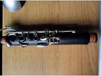 R13 Buffet Clarinet Bb