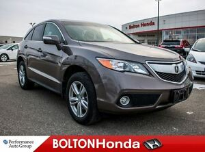 2013 Acura RDX w/Technology Pkg|AWD|Leather